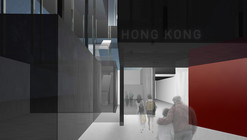 Hong Kong Pavilion for Shanghai 2010 / Ida and Billy