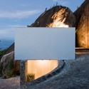 AD Round Up: Stone Houses Part II