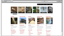 Facebook Fan Page: Top 10 websites of architecture offices