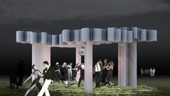 Flower Power / 100 Planos Arquitectura