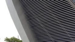 New Amsterdam Pavilion / UNStudio
