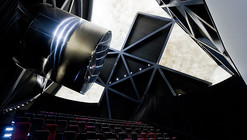 Prada Transformer, Position 2: Cinema