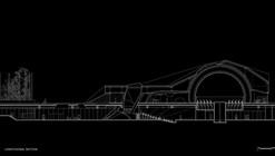 Planetarium de Montreal / Saucier + Perrotte