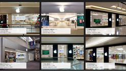 Evolution of the Apple Store as Told by Thomas Park