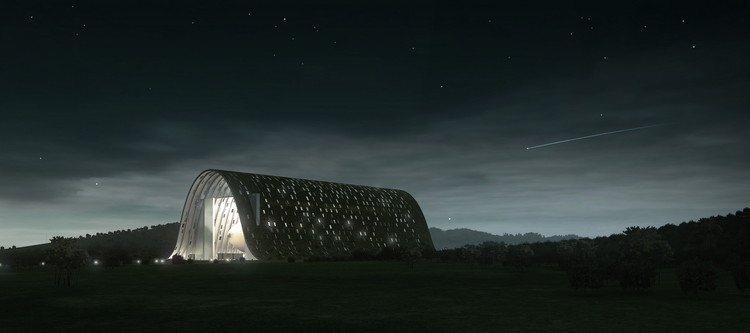 Courtesy of OPEN Architecture