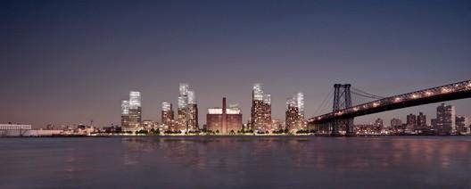 © Rafael Vinoly Architects