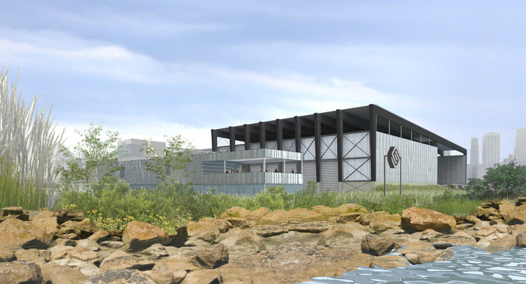 Courtesy of Selldorf Architects