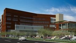 Phoenix Health Sciences Education Building / CO Architects & Ayers Saint Gross