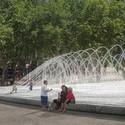 parque de la arganzuela