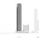 In Progress: Rothschild Tower In Tel Aviv / Richard Meier