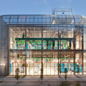 University of Chicago – South Campus Chiller Plant / Murphy Jahn