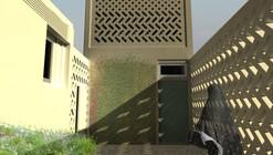 T-Wall Housing / New World Design LLC