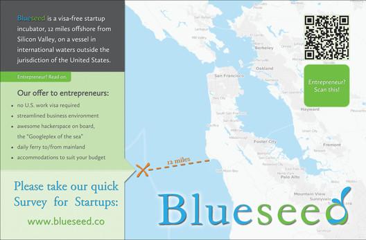Blueseed Map