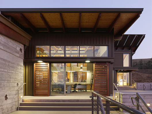© Flansburgh Architects