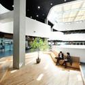 © Gansam Architects & Associates
