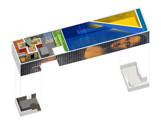 © Courtesy of URBANUS Architecture & Design Inc