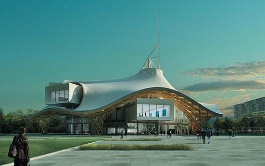 Shigeru Ban Architects