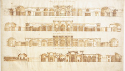 'Palladio at Work' Exhibition at The Canadian Centre for Architecture