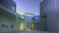 AD Round Up: Cultural Centers Part II