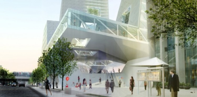AD Round Up: Mixed Use Part II