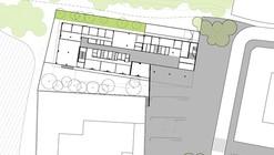 Healthcare Centre in Balaguer / Jordi Badia, BAAS