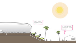 Solar Serpents in Paradise / Mans Tham