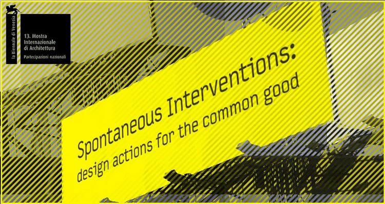 Via Spontaneous Interventions