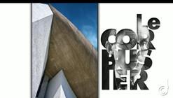 Video: Le Corbusier's Chapel Notre-Dame du Haut