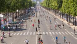 París prohibirá que circulen autos durante el Día Mundial Sin Autos 2015