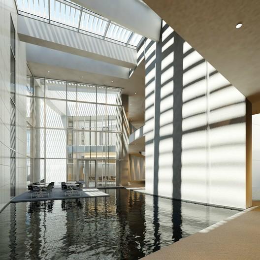 © Richard Meier & Partners Architects LLP