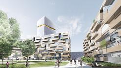 Quatrier M / Delugan Meissl Associated Architects