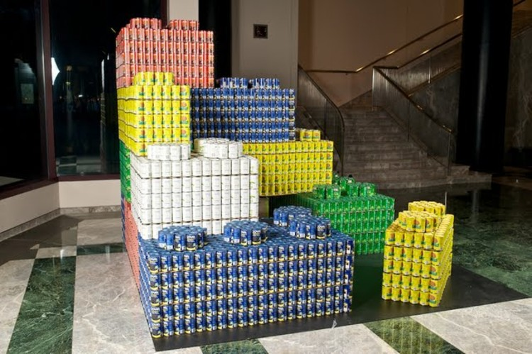 Building Blocks Against Hunger by FXFOWLE / WSP Flack and Kurtz