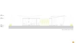 UMAMI Burger Prototype / Kanner Architects