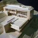 Model © Richard Meier & Partners