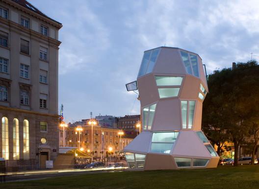 Courtesy of Hrvoje Njiric + Arhitekti