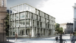 Townhouse Prototype / AllesWirdGut Architektur