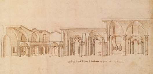 © Royal Institute of British Architects, British Architectural Library, V/3