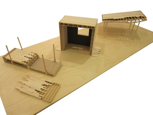 model © design/buildLAB