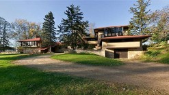 Taliesin - A Guided 360 Virtual Tour