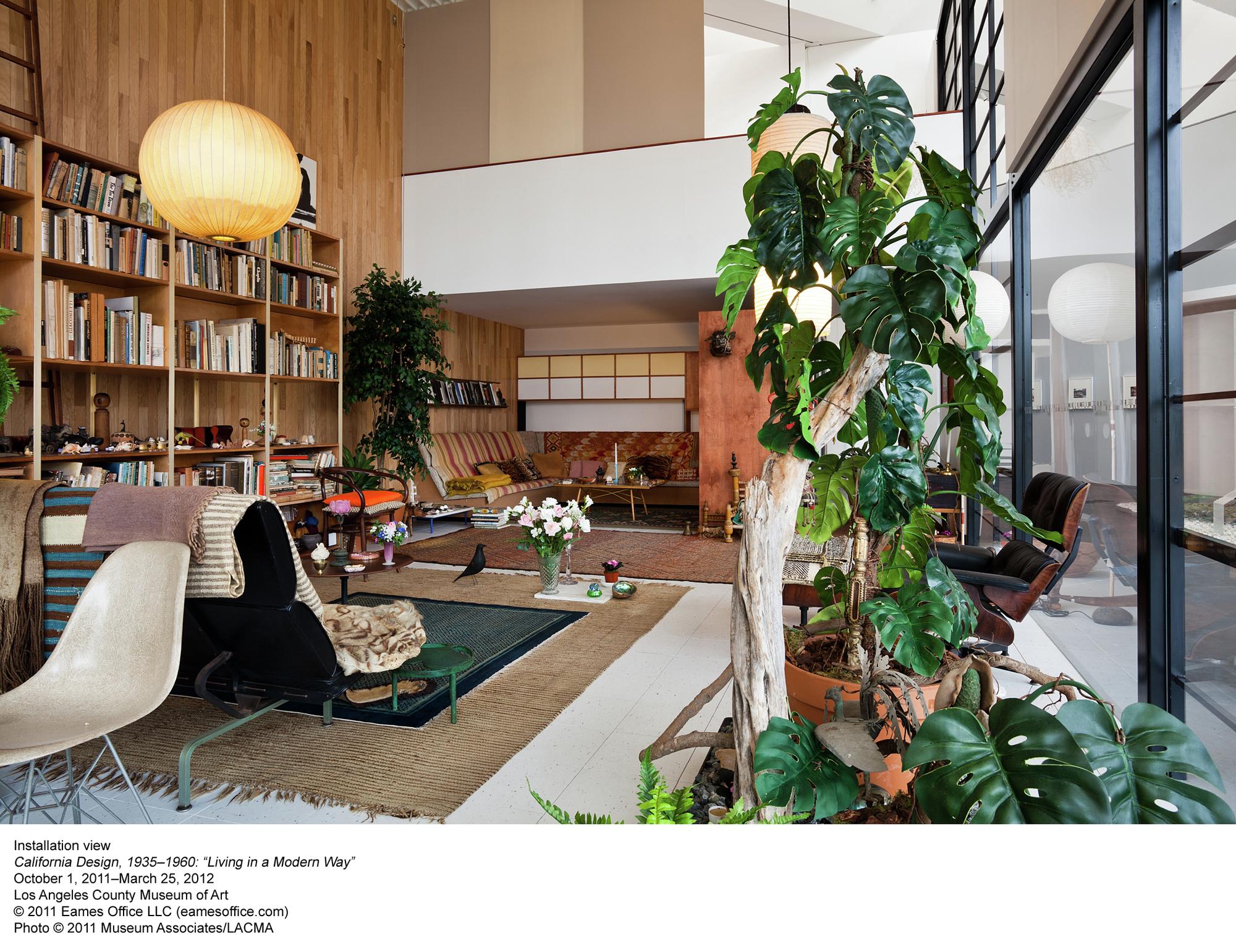 Gallery of Installation for California Design Exhibition