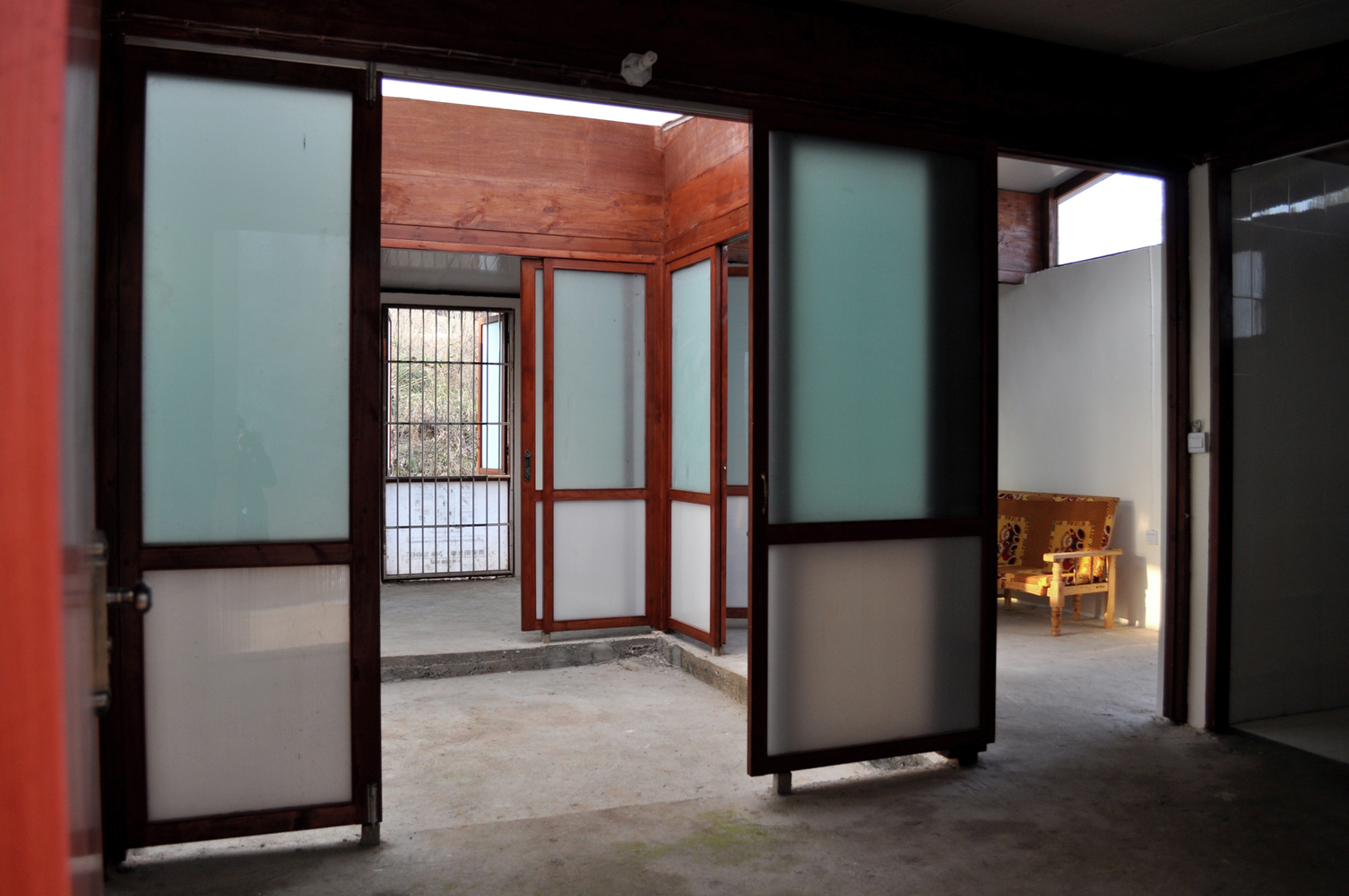 gallery of 1k house - pinwheel house / ying chee chui - 11