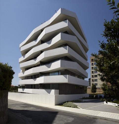 Living Foz / Courtesy of dEMM Arquitectura