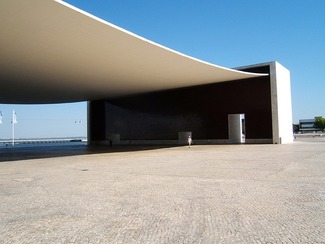 Gallery of architecture city guide lisbon 4 for Architecture lisbonne