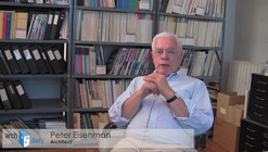 AD Interviews: Peter Eisenman
