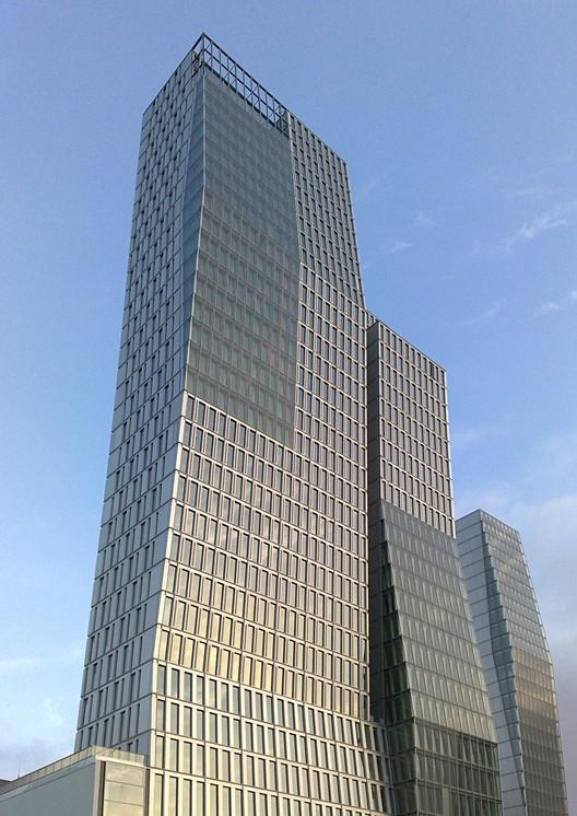 Palais Quartier © Wikimedia Commons / Saibo