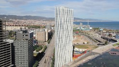 International LEAF Awards 2011: Diagonal 00 Telefonica Tower designated Best Commercial Building of the Year
