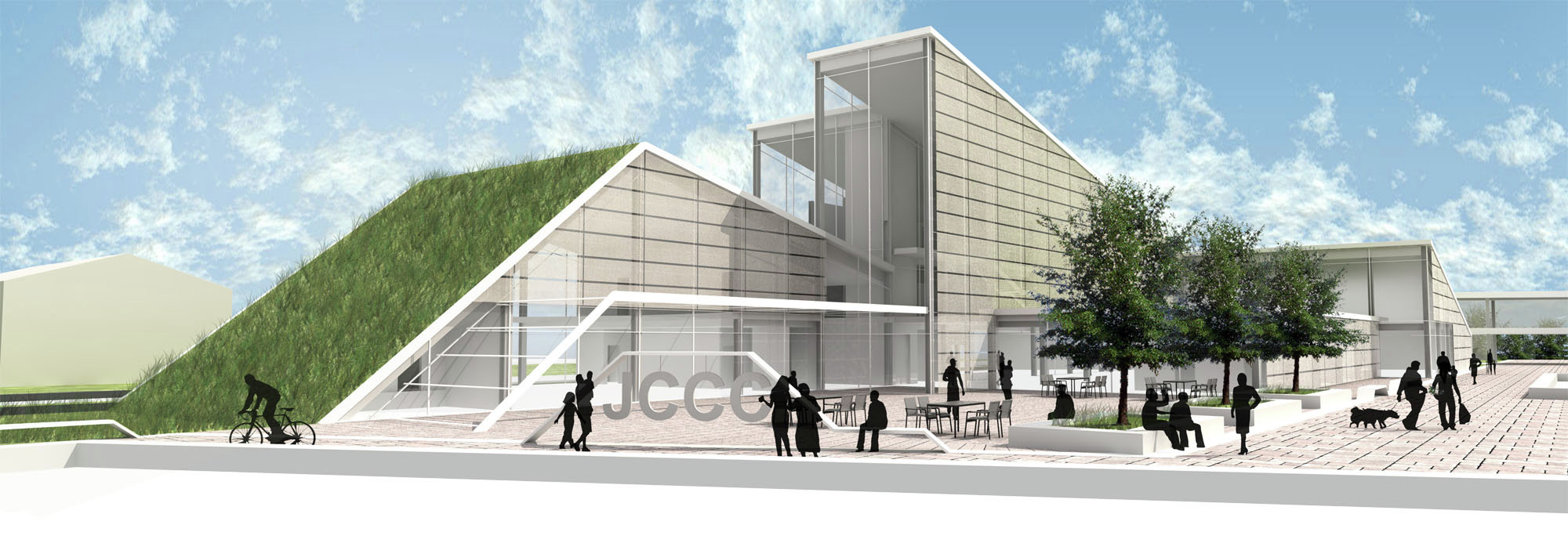 Ball State University College Of Architecture And Planning 2011 Gresham Smith Design