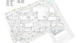 New Taipei City Museum of Art Proposal / Yi-Hsiang Chao Architects & Infinite Studio