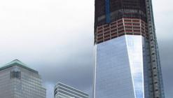In Progress: One World Trade Center / SOM