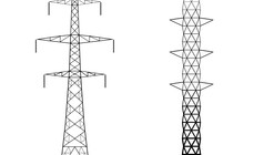 Pylon Competition Design Proposal / New Town Studio